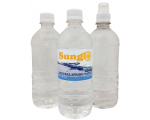 Sunglo Bottled Water