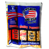 Premium America Dual Portion Packs Canola