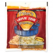 Peter's Movie Time Portion Packs