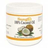 Sunglo Coconut Oil