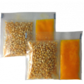 Plain Film Portion Packs Canola