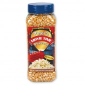 Peter's Movie Time Popcorn Jars