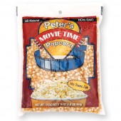 Peter's Movie Time Popcorn Bags