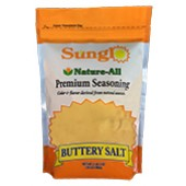 Sunglo Nature-All Salt