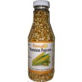 Sunglo Popcorn Jar